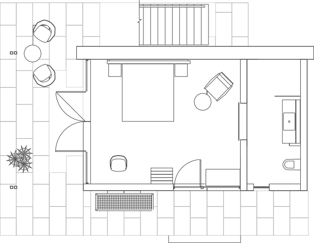 layout map