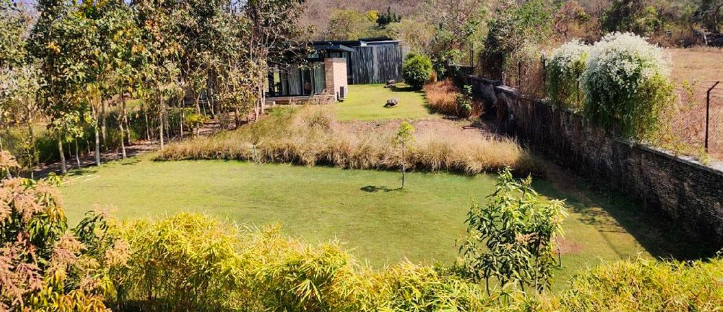 som garden