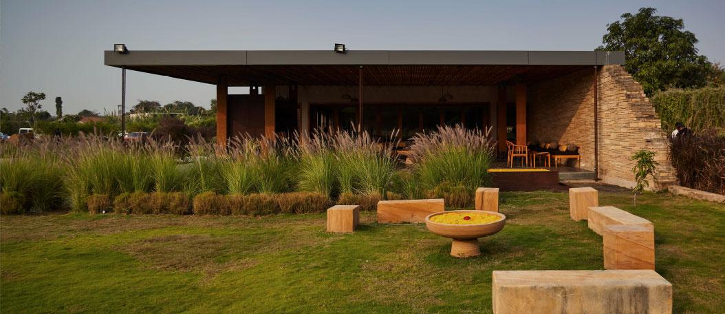 Swadesh Lawn