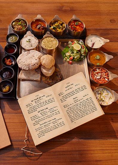 Swadesh Regional Dining