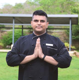 woods wellness chef