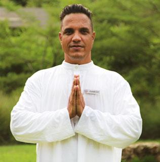 Yoga Expert at Som